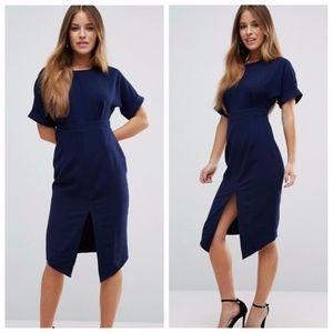 ASOS Classic Midi Dress